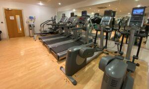 St Moritz Gym